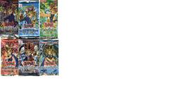 Original Six Sets Booster Packs (Street Date: 10-5-10) on Channel Fireball
