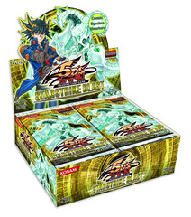 Starstrike Blast 1st Edition Booster Box