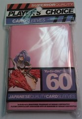 Player's Choice Pink Deck Protectors