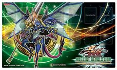 Dragon Knight Draco-Equiste - Duelist Revolution Sneak Peek Playmat on Channel Fireball