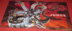 Chimeratech Overdragon Playmat Judge