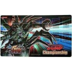 Tragoedia Playmat 75th Shonen Jump Championship