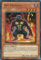 Ape Fighter YDT1-EN001 on Channel Fireball