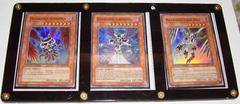 Darklord Asmodeus/Superbia/Edeh Arae YCS YCSW-EN001/YCSW-EN002/YCSW-EN003 on Channel Fireball