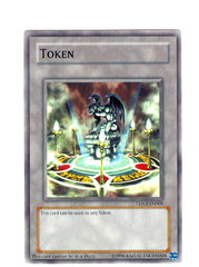 Fiend's Sanctuary Token TKN3-EN009