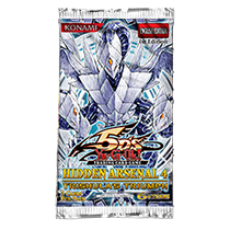 Hidden Arsenal 4: Trishula's Triumph Booster Pack