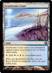 Seachrome Coast - Foil
