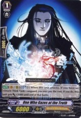 One Who Gazes at the Truth - EB05/026EN - C on Channel Fireball