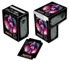 Ultra Pro Deck Box- Magic - Mana 4 Planeswalkers - Liliana