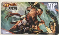 Magic Pro Tour Qualifiers Top 8 Playmat - Fate Reforged