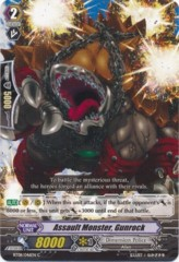 Assault Monster, Gunrock - BT08/046EN - C