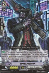 Street Bouncer - EB04/014EN - R on Channel Fireball