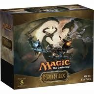 Conflux MTG Fat Pack Box on Channel Fireball