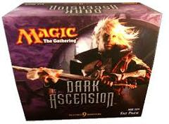 Dark Ascension MTG Fat Pack Box on Channel Fireball