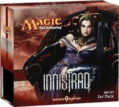 Innistrad MTG Fat Pack Box