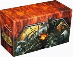 New Phyrexia MTG Fat Pack Box on Channel Fireball