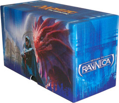 Return to Ravnica MTG Fat Pack Box on Channel Fireball