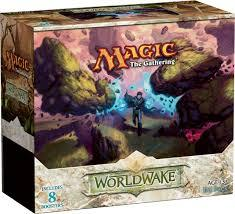 Woldwake MTG Fat Pack Box on Channel Fireball