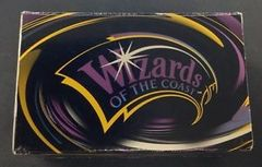 Wizards of the Coast Card Storage Box on Channel Fireball