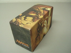 Planar Chaos MTG Fat Pack Box on Channel Fireball