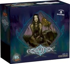 Eventide MTG Fat Pack Box