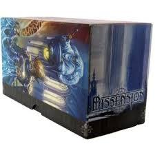 Dissension MTG Fat Pack Box