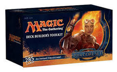Deck Builders Toolkit 2014 Box on Channel Fireball