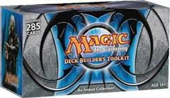 Deck Builders Toolkit 2011 Box on Channel Fireball