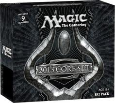 2013 Core Set MTG Fat Pack Box on Channel Fireball