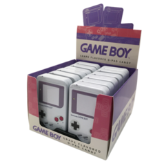 Nintendo Gameboy Candy Tin