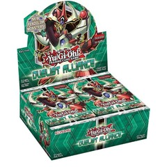 Duelist Alliance Booster Box 1st Edition on Channel Fireball