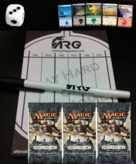 ARG M12 Draft Kit on Channel Fireball