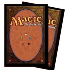 Oversized Commander MTG Card Back Deck Protectors - 24 Count on Channel Fireball
