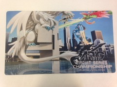 ARG Circuit Series Championship Cleveland, OH Playmat on Channel Fireball