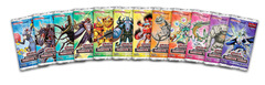 Battle Pack 3 Monster League Booster Pack