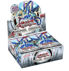 Primal Origin Booster Box