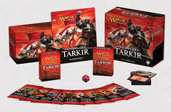 Khans of Tarkir Fat Pack on Channel Fireball