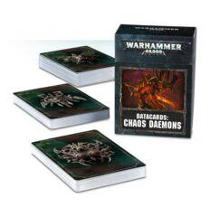 Datacards: Chaos Daemons on Channel Fireball