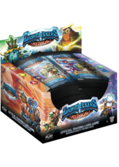 Mythical Booster Box (40 Packs) on Channel Fireball