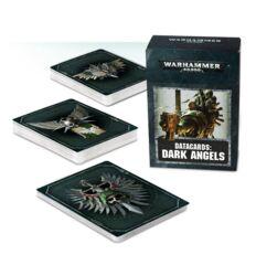 Datacards: Dark Angels on Channel Fireball