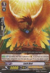 Luck Bird - EB05/027EN - C on Channel Fireball