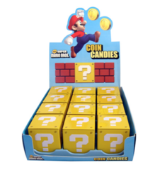 Nintendo Coin Candies