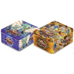 Collectors Tin 2009 Set of 2: Ancient Fairy Dragon / Power Tool Dragon