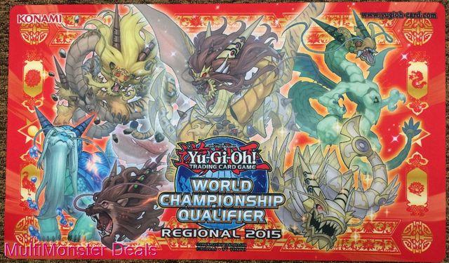 Yang Zing Regional Playmat Yu Gi Oh Playmats Arg Game