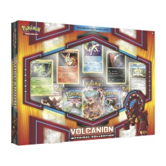 Mythical Collection - Volcanion (Black Friday)