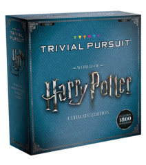 Trivial Pursuit Harry Potter Ultimate Edition