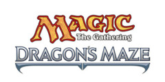 All 5 Dragon's Maze Intro Packs