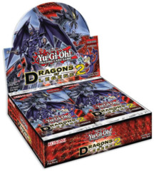 Dragons of Legend Series 2 Booster Box