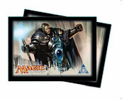 Deck Protector Azorious Guild (80 ct) on Channel Fireball