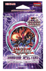 Shadow Specters Special Edition Display Box on Channel Fireball